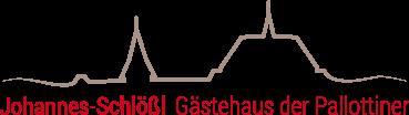 Johannes-Schlößl Gästenhaus Logo