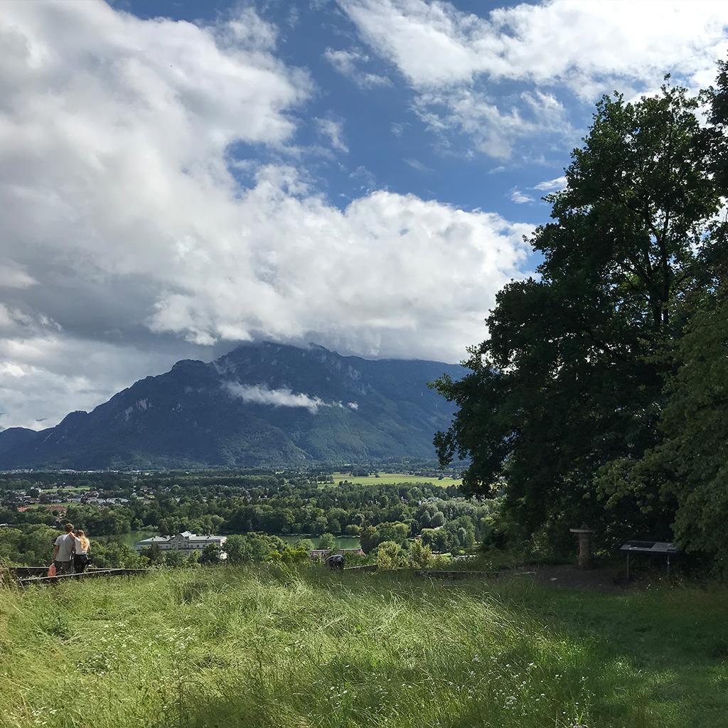 Johannes Schloessl Wanderung Salzburg 03