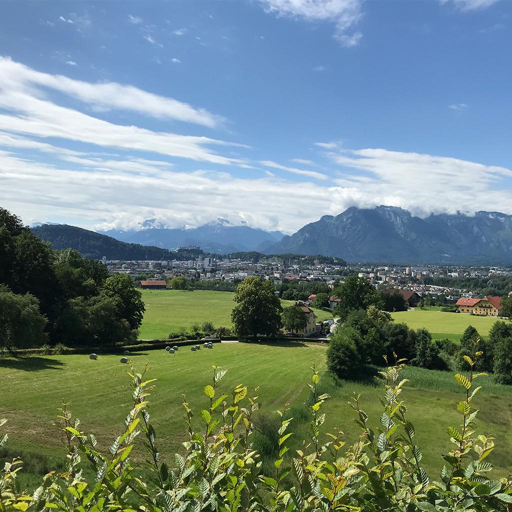 Johannes Schloessl Wanderung Salzburg 10