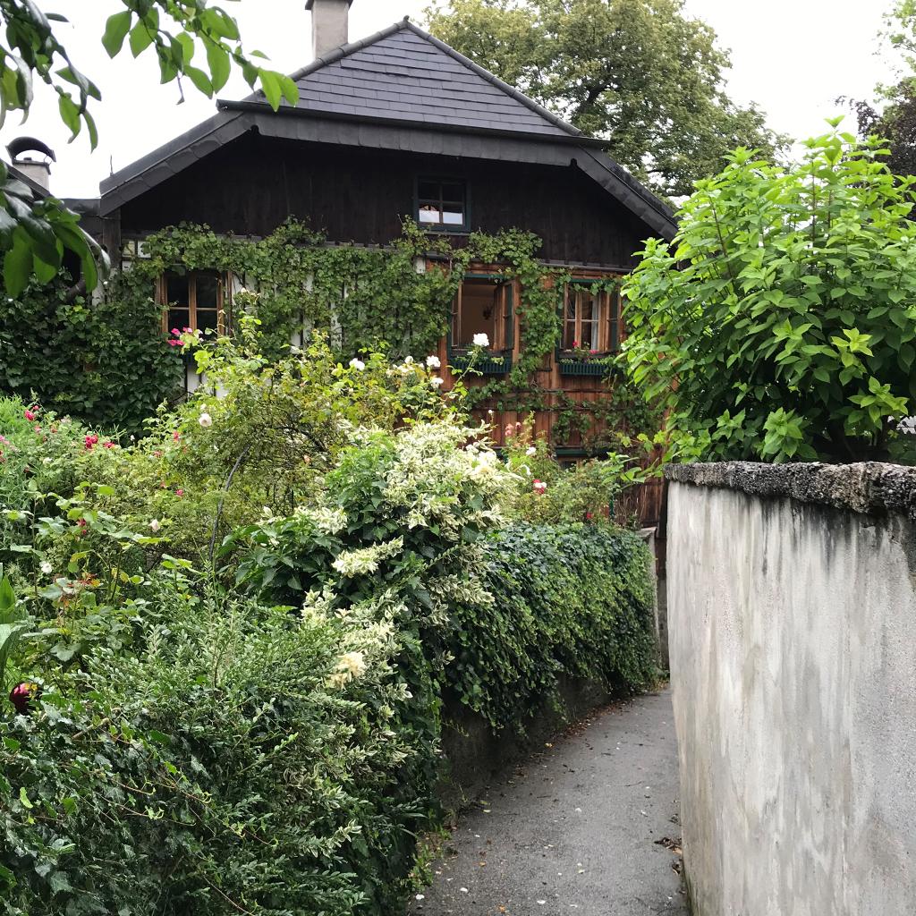 Johannes Schloessl Wanderung Salzburg 15