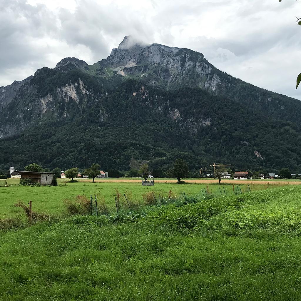Johannes Schloessl Wanderung Salzburg 16